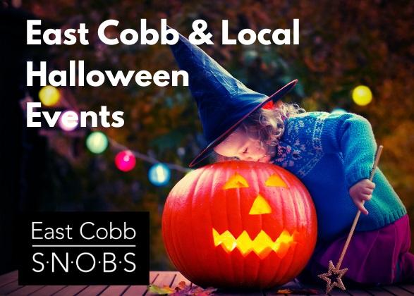 East Cobb Halloween Fun 2020