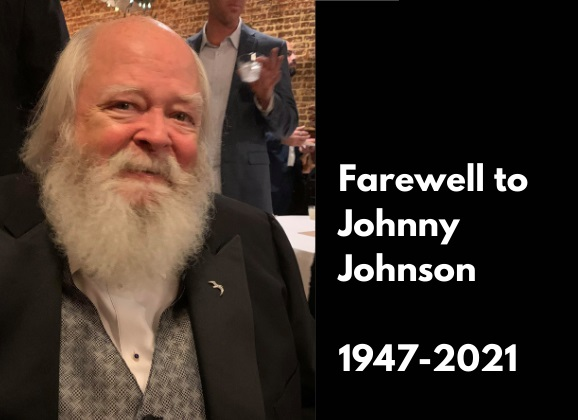 Remembering Johnny Johnson